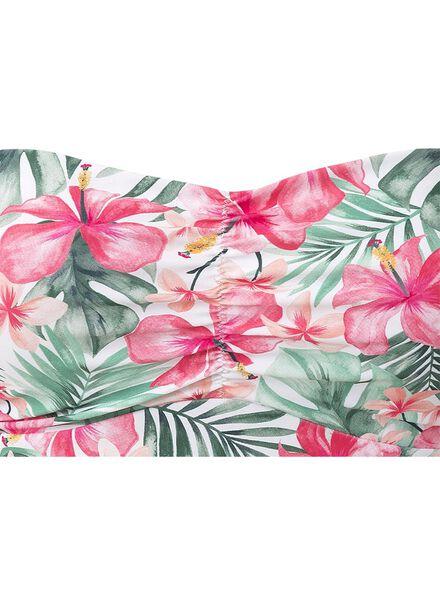 women's tankini pink pink - 1000006628 - hema