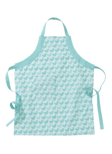 kitchen apron - 5490200 - hema
