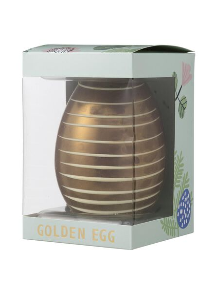 luxury chocolate egg - 10039902 - hema