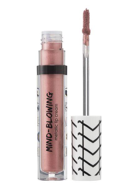 crème lèvres métallisée - 11230047 - HEMA