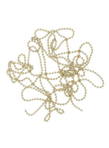 collier de perles 5 mètres - 25104719 - HEMA