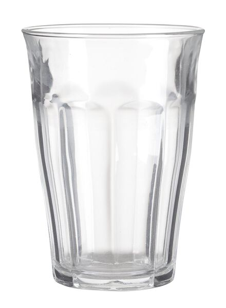 Picardy glass 360ml - 9423102 - hema