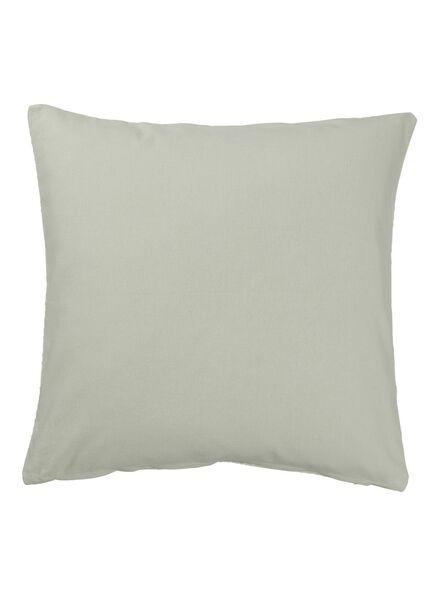 pillow case 50 x 50 cm - 7380065 - hema