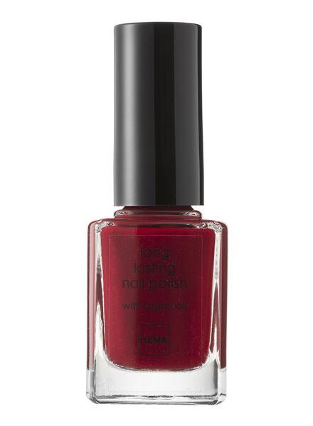 long-lasting nail polish - 11240213 - hema