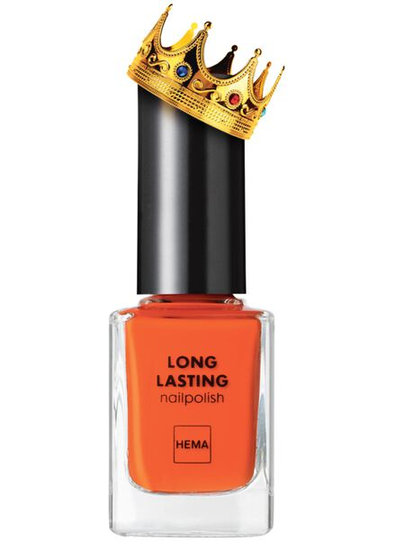 long-lasting nail polish - 11240206 - hema