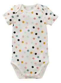 Baby-Body bunt - 1000011697 - HEMA