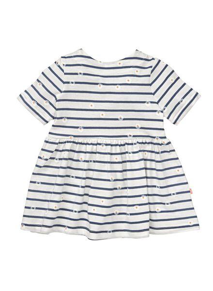HEMA Baby Kleid Blau