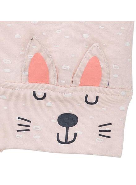 baby leggings pink pink - 1000007198 - hema