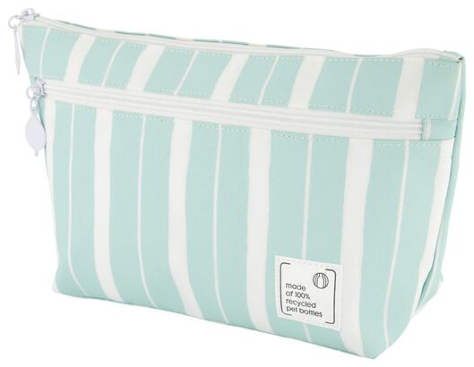 toiletry bag recycled - 11890604 - hema