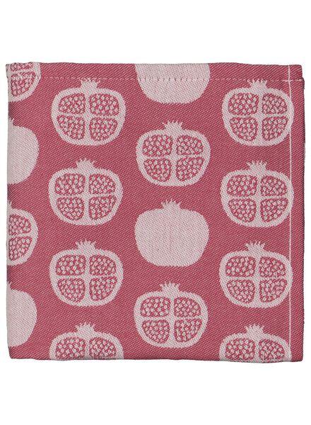 tea cloth 65 x 65 - 5400138 - hema