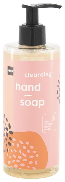 hand soap with small pump 300 ml - 11315211 - hema