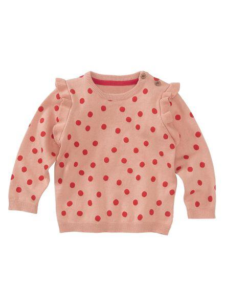 HEMA Baby pullover