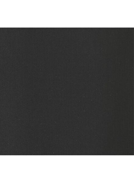 slip femme second skin noir noir - 1000006595 - HEMA