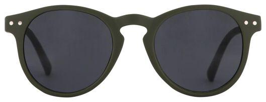 lunettes de soleil enfant vert - 12500184 - HEMA