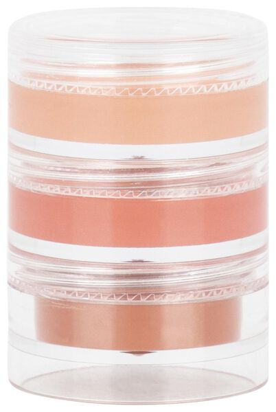 lip cream stacker nude - 11230012 - hema