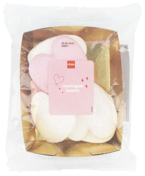 small meringue hearts - 10900818 - hema