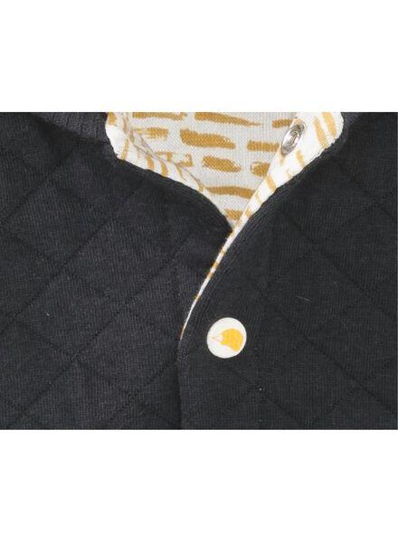 manteau nouveau-né gris foncé gris foncé - 1000008433 - HEMA