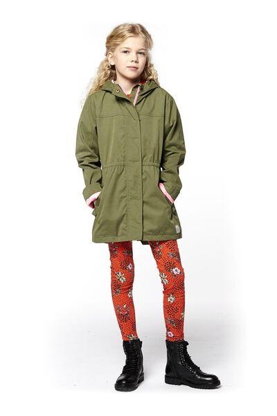 children's leggings multi1 multi1 - 1000017844 - hema