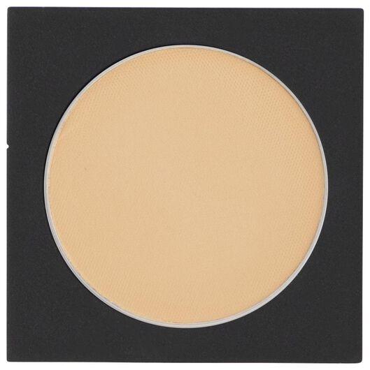 eye shadow mono mat 01 pin-up peach peach refill - 11210301 - hema