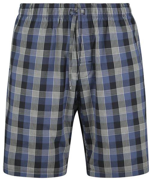 men's short pyjamas black black - 1000018770 - hema