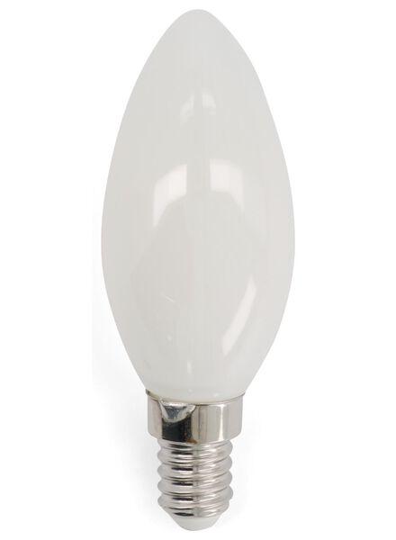 LED light bulb 25W - 250 lm - candle - matt - 20020020 - hema