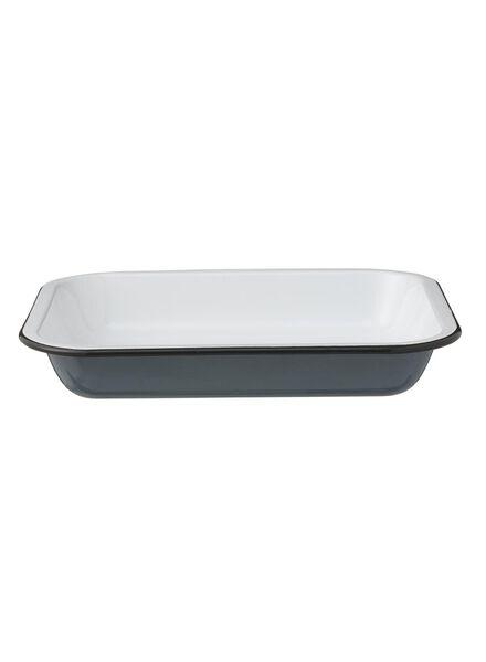 plat à four émaillé - 60080136 - HEMA