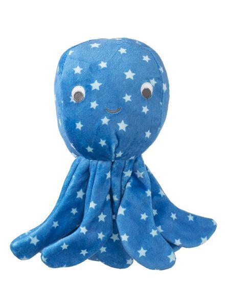 Kuscheltier Oktopus - 15150110 - HEMA