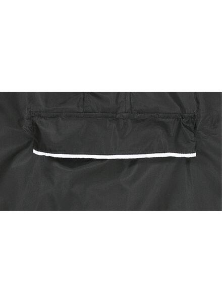 foldable unisex rain poncho - 34460050 - hema