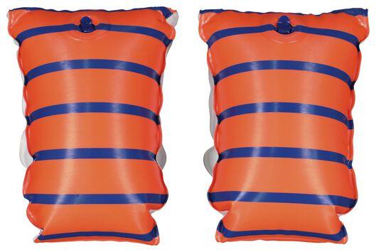 zwemarmbandjes 11-30 kilo - 2 stuks - 15810038 - HEMA