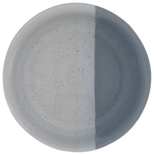 bol - 16 cm - Cordoba - bleu - 9602127 - HEMA
