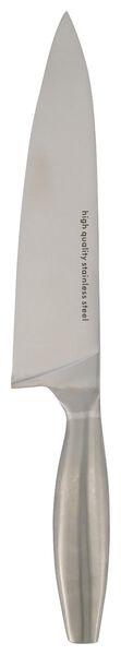 Kochmesser, hochwertiger Edelstahl - 80810306 - HEMA