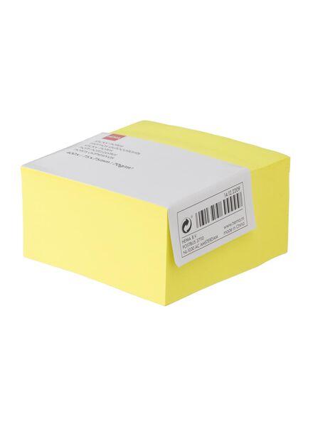 HEMA 400-pak Sticky Notes
