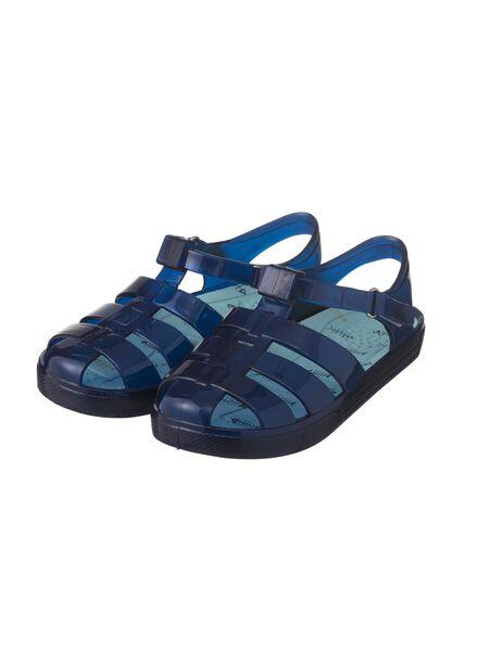 children's water shoes blue blue - 1000006400 - hema