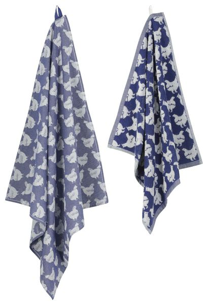 tea cloth 65 x 65 - 5400115 - hema