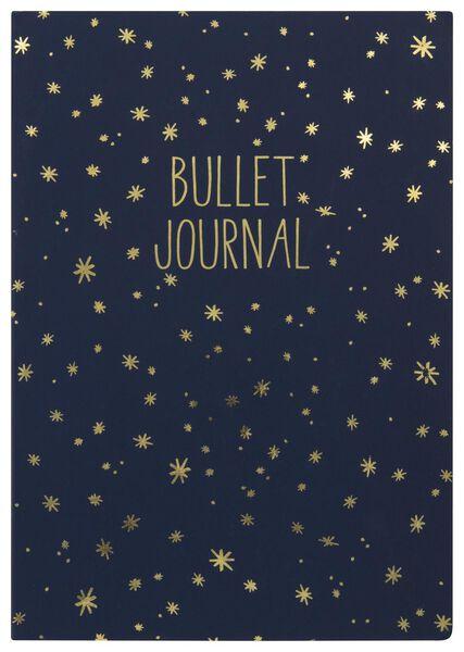 bullet journal A5 - 14135716 - HEMA