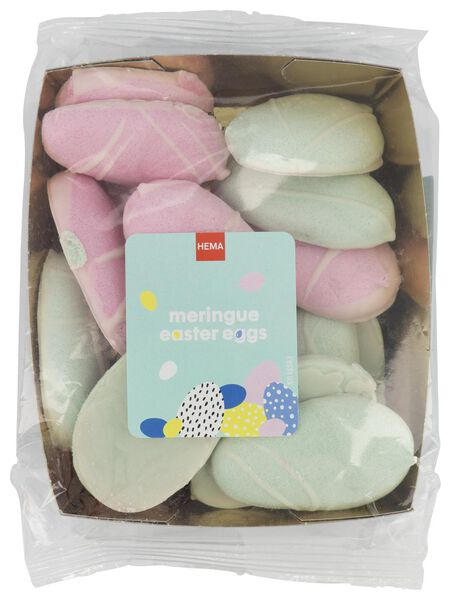 meringue eggs - 120 grams - 10920157 - hema