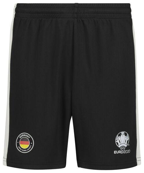 Fußball-EM-Kinder-Shorts weiß weiß - 1000019609 - HEMA