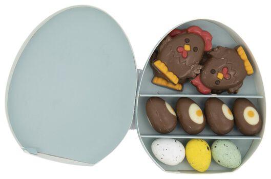 melkchocolade Pasen 143gram - 10051005 - HEMA