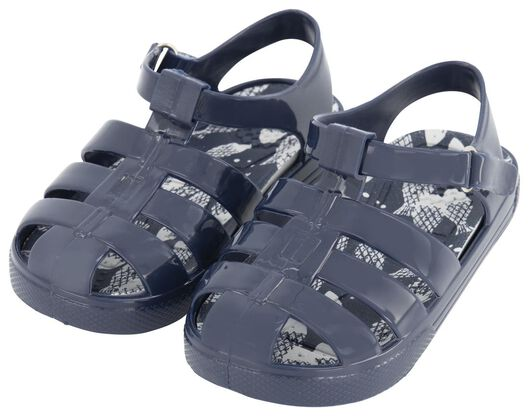 baby water shoes blue blue - 1000018534 - hema