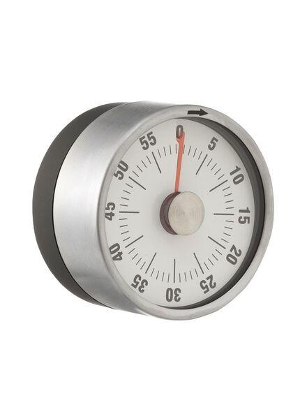 Eieruhr, magnetisch - 80810015 - HEMA