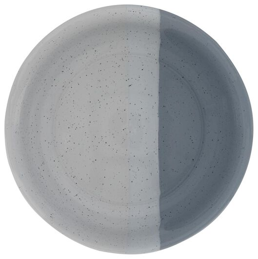Schale Cordoba – 16 cm – blau - 9602127 - HEMA