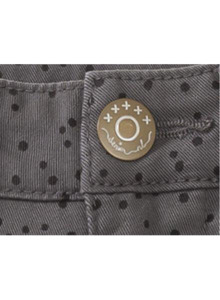 children's trousers dark grey dark grey - 1000006097 - hema