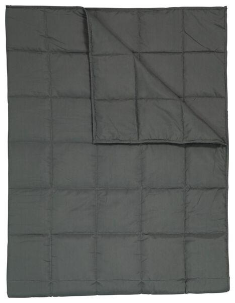 HEMA Couverture Lestée 200x150 6.8kg Gris