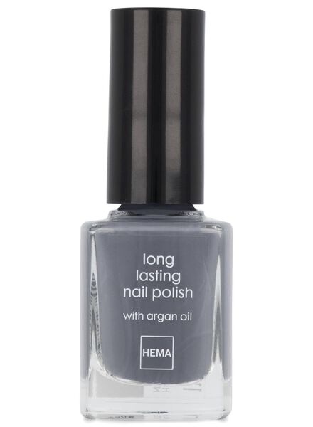 long-lasting nail polish 63 dusk to dawn - 11240163 - hema