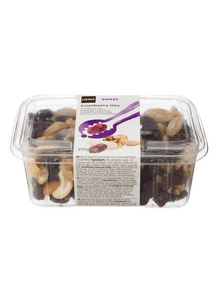 mélange noix cranberry - 10673014 - HEMA