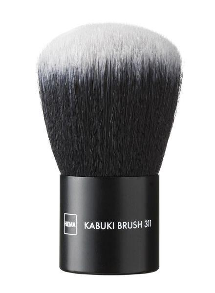 pinceau kabuki - 11201311 - HEMA
