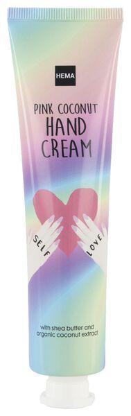 hand cream coconut - 65 ml - 11360004 - hema