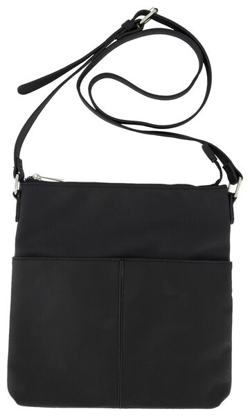 Damen-Tasche, schwarz - 18790035 - HEMA