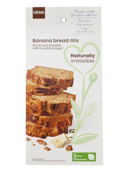 mélange pour pain banane - 10260082 - HEMA