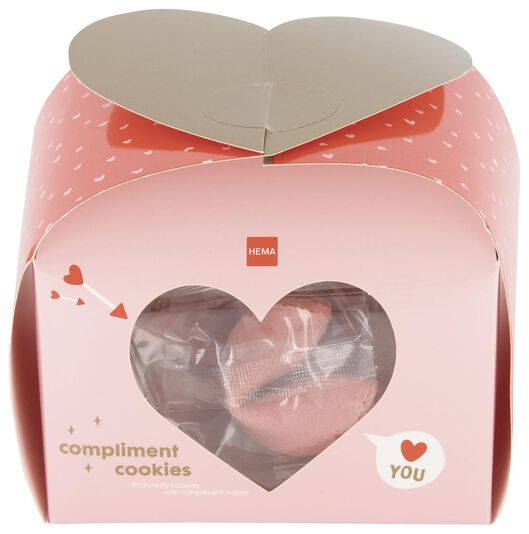 Image of HEMA 10 Fortune Cookies